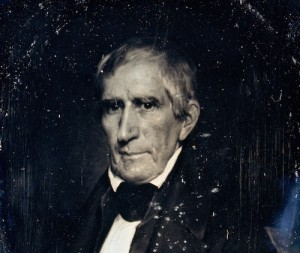 William_Harrison_daguerreotype