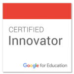 google-certified-innovator-badge85