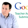 Google Teacher Academy #gtamtv