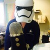 Star Wars Faculty Video